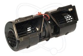 ElectroAuto 41D0003 - TURBINA SPAL ESTANDAR(12V)