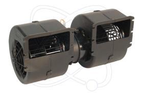 ElectroAuto 41D0012 - TURBINA SPAL ESTANDAR(24V)