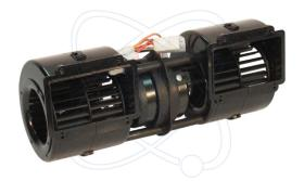 ElectroAuto 41D0015 - TURBINA SPAL ESTANDAR(24V)