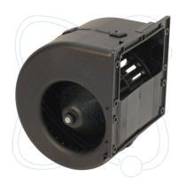 ElectroAuto 41E0003 - TURBINA SPAL ESTANDAR(24V)