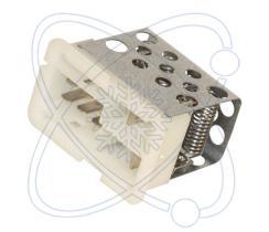 ElectroAuto 41R0124 - RESISTENCIA->EQUIPO ORIGINAL OPEL