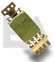 ElectroAuto 41R0185 - RESISTENCIA HVAC FORD ESCORT 4 PIN