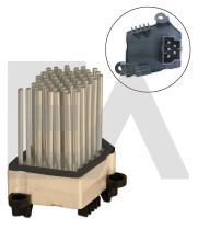 ElectroAuto 41R0196 - RESISTENCIA->EQUIPO ORIGINAL ALFA/F