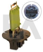 ElectroAuto 41R0203 - RESISTENCIA->EQUIPO ORIGINAL OPEL