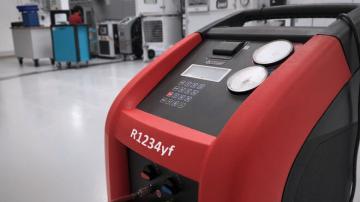 R1234yf, todo lo que necesitas saber sobre este refrigerante